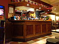 Interior of the New Inn, Westgate, Wetherby (1st December 2013) 001.JPG
