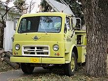 List of International (brand) trucks - Wikipedia