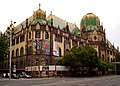 Iparművészeti Múzeum, Budapest.jpg