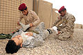 Iraqi soldiers conduct lifesaver exercise DVIDS207899.jpg