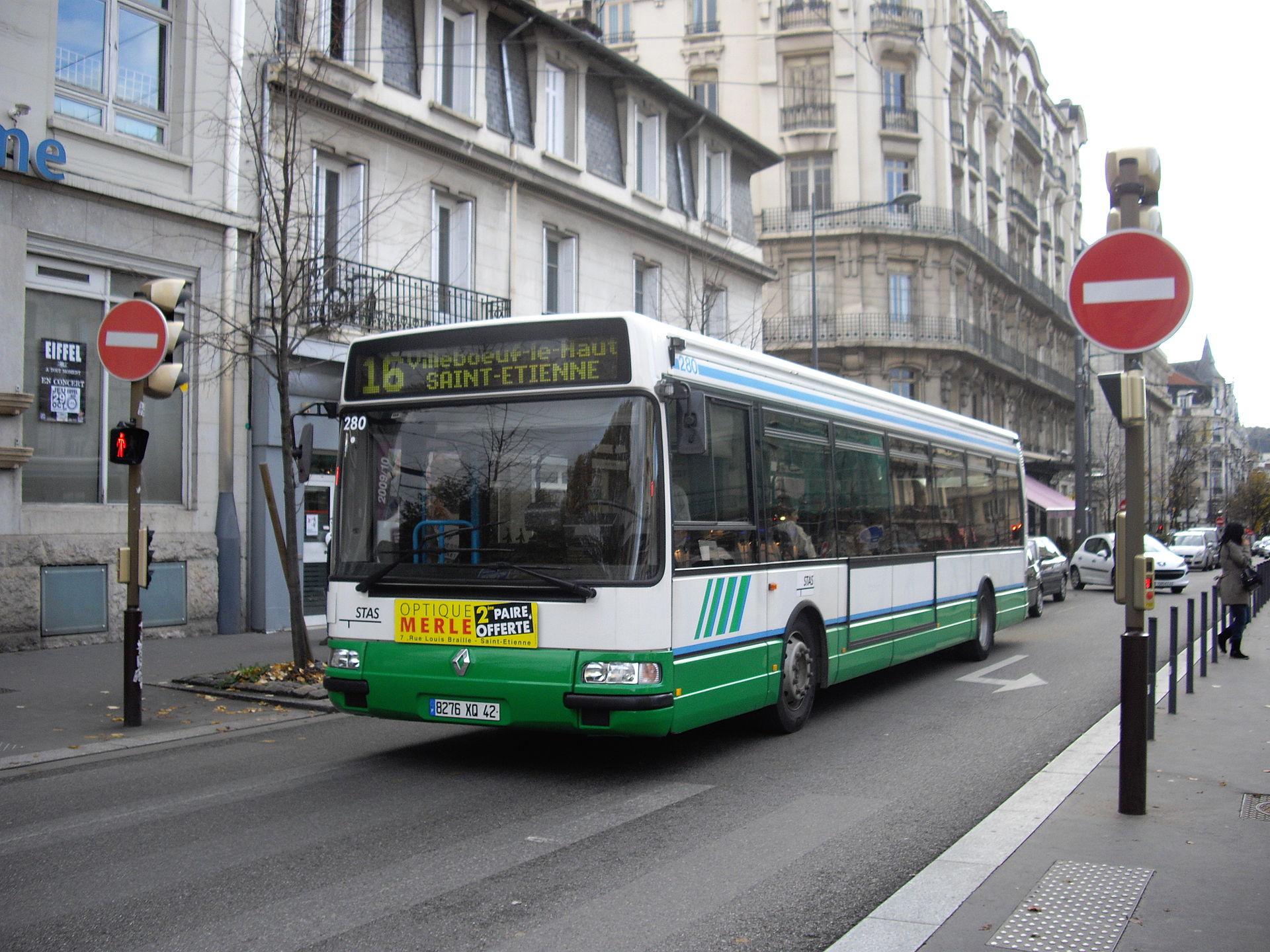 Irisbus Agora Wikipedia