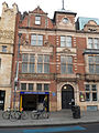 Isaac Rosenberg - Whitechapel Library 77 High Street Whitechapel E1 7QX est.jpg