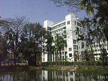 Indian Statistical Institute - Wikipedia