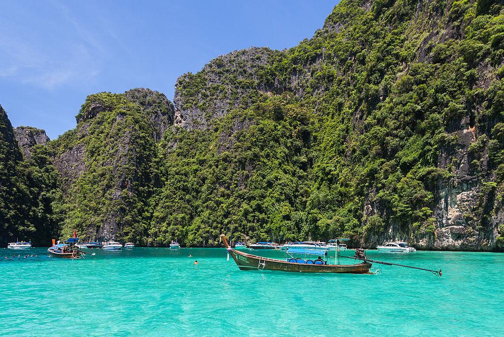 Isla Phi Phi Lay, Tailandia, 2013-08-19, DD 03