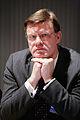 Islands finansminister Arni M. Mathiesen vid Nordiska Radets session i Helsingfors 2008-10-27.jpg