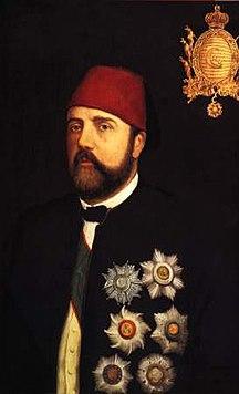 Sudan-Turkiyah and Mahdist Sudan (1821–1899)-Ismail Pacha
