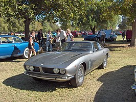 Iso Grifo Front.JPG
