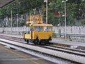 Italian railway works vehicle.JPG