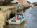 Itsie Bitsie teenie weenie Fishing Boat, Boston - geograph.org.uk - 709134.jpg