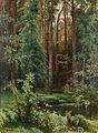 Ivan Ivanovich Shishkin, Woodland.jpg