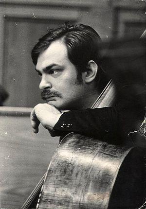 Ivan Kotov - Ivan Kotov in Moscow