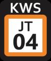 JR JT-04 station number.png