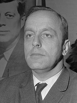 Jan Willem Schulte Nordholt (1967)