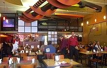 Restaurants Woodside New York