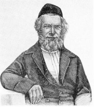 Jacob Ettlinger