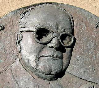 Jacob Gade Danish musician
