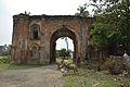 Jafarganj Palace Gateway - Lalbagh - Murshidabad 2017-03-28 6246.JPG