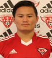 Jagajeet Shrestha signs for Hume United FC.png