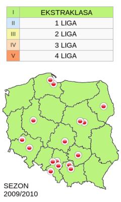 Lech Poznań w sezonie 2009/2010 – Wikipedia, wolna encyklopedia