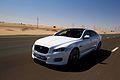 Jaguar MENA 13MY Ride and Drive Event (8073687081).jpg