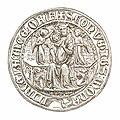 Jahrbuch MZK Band 03 - mittelalterliche Siegel Fig 04 Cistercienser Engelzell.jpg