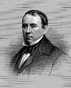 James Campbell (postmaster general) - Image: James Campbell 1