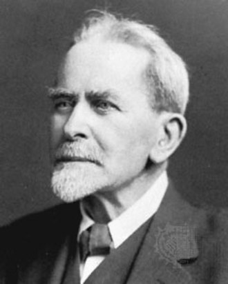 History of anthropology - Sir James George Frazer (1854-1941)
