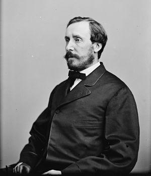 James Grant Wilson