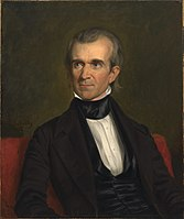 James Knox Polk by George Peter Alexander Healy (National Portrait Gallery).jpg