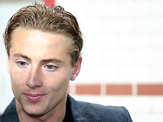 Jan Kromkamp Dutch footballer