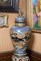 Japansk urna, cirka 1700 - Hallwylska museet - 99441.tif