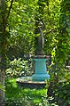 Jardin Public Statue L'Egyptienne Miliana 02.jpg