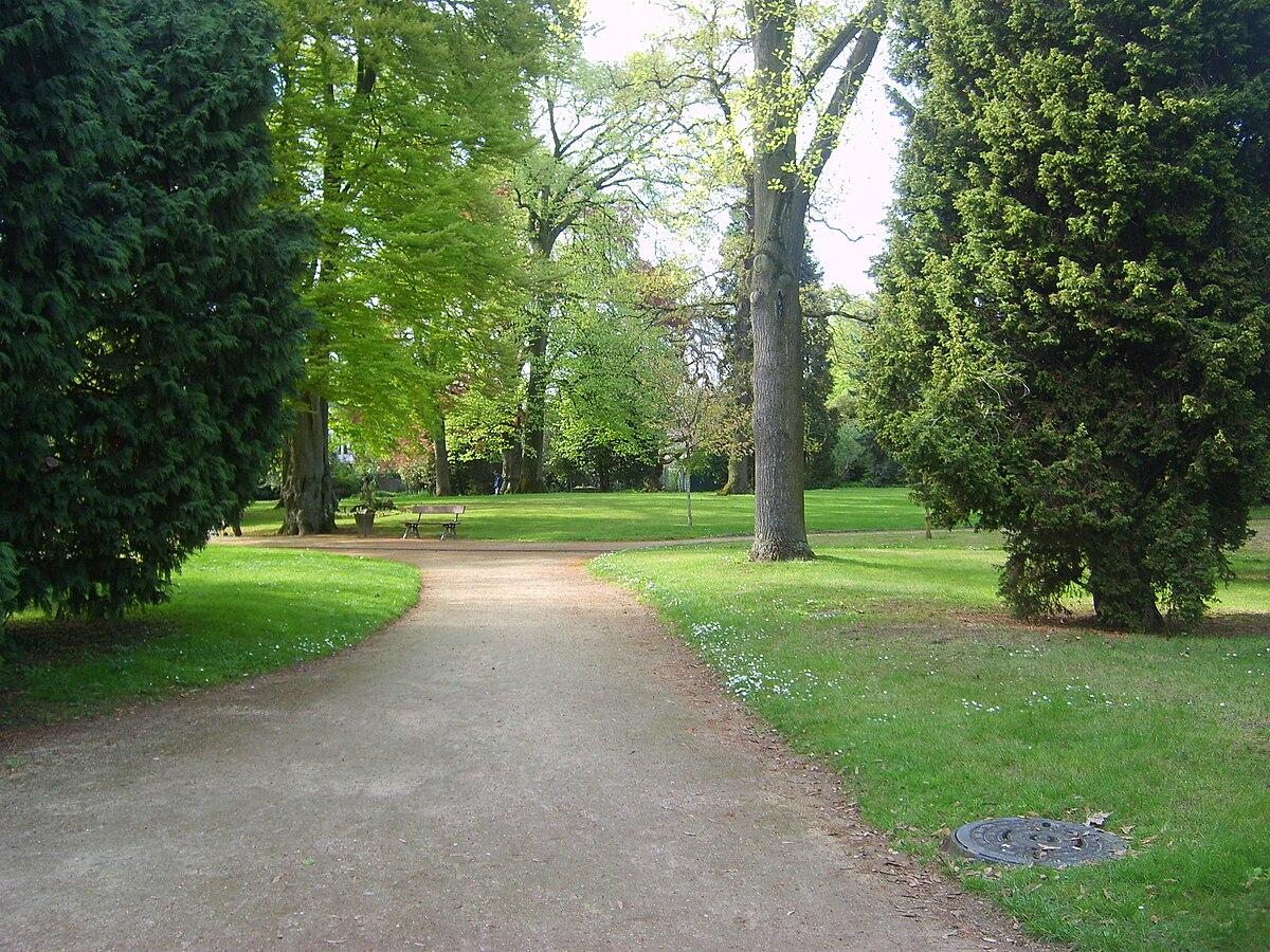 jardin botanique de metz wikip dia
