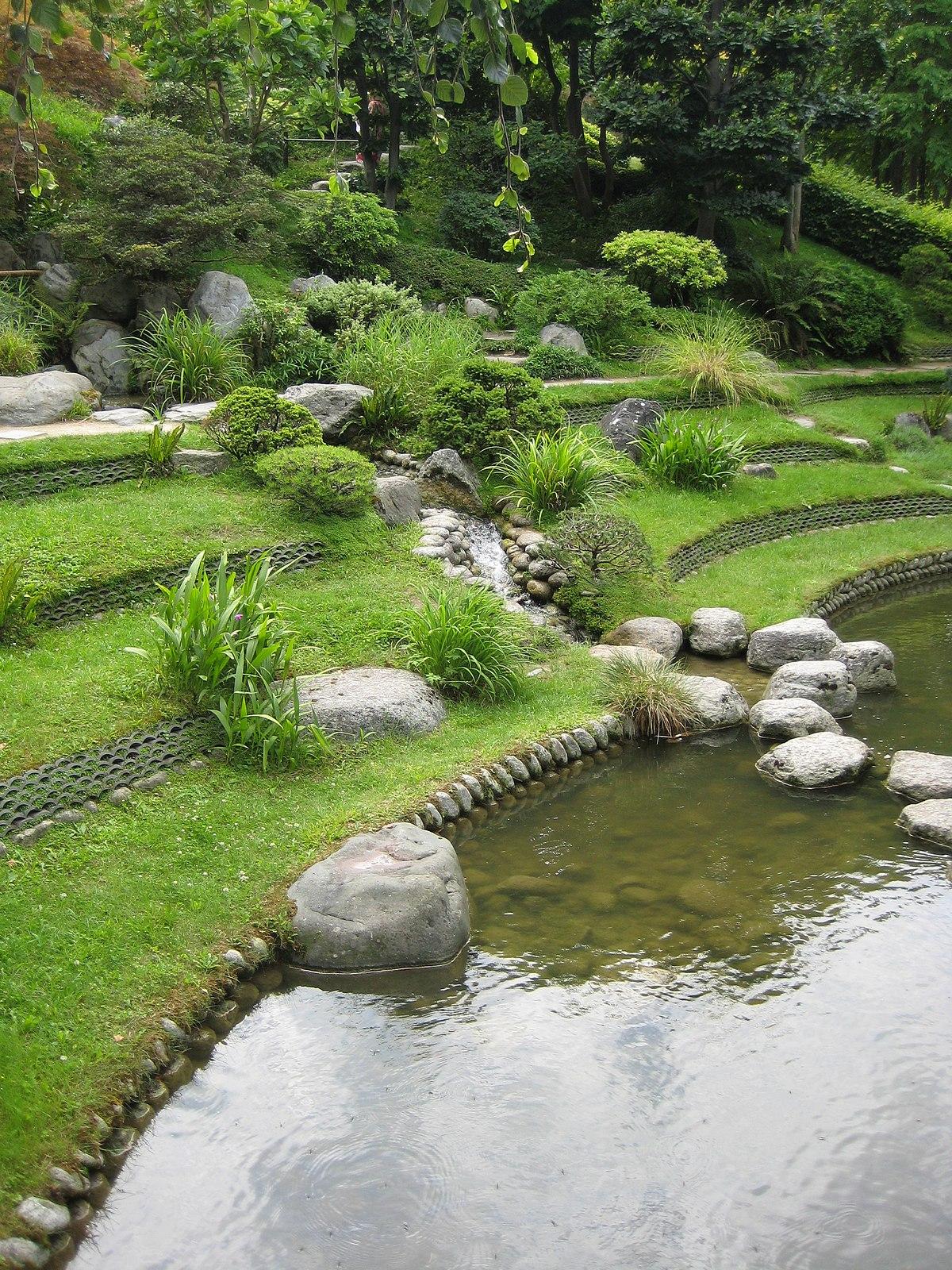 Fichier Jardin Du Musee Albert Kahn Le Jardin Japonais Moderne Jpg