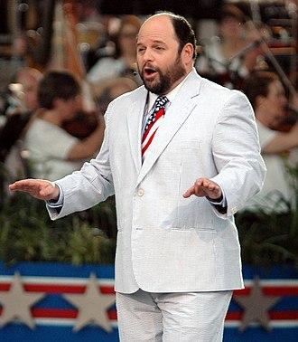 Jason Alexander - Alexander in 2006