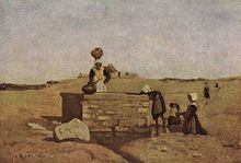 Jean Baptiste Camille Corot Wikipedia