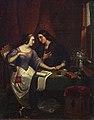 Jean-Baptiste Goyet--Heloise et Abeilard--1830.jpg