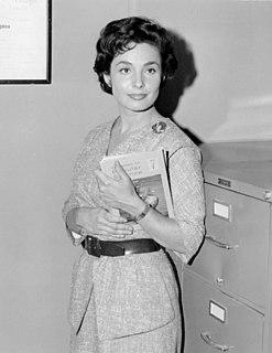Jeanne Bal American actress