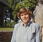 Jeb Bush on his graduation day from Andover June 11th, 1971 (2907).jpg