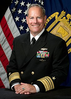 Jeffrey Fowler United States admiral