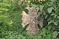 Jelašnička klisura, nadgrobni spomenik u selu Manastir DSC 1393.JPG