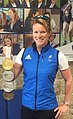 Jennifer Kehoe MBE with medals.jpg