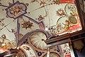 Jesi, palazzo pianetti, alcova in stile pompeiano, 04.jpg