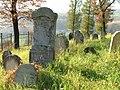 Jewish cemetery in Bobowa13.jpg