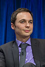 Jim Parsons at PaleyFest 2013.jpg