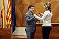 Joan Carles Sánchez en el moment de ser investit alcalde.jpg