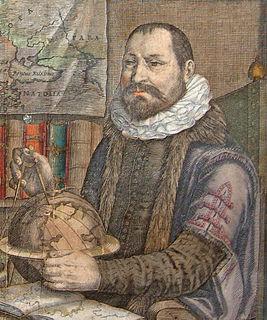 Jodocus Hondius Flemish/Dutch artist, cartographer, engraver