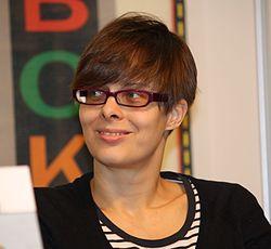 Johanna Rojola