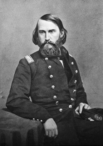 John T. Croxton - Col. John T. Croxton