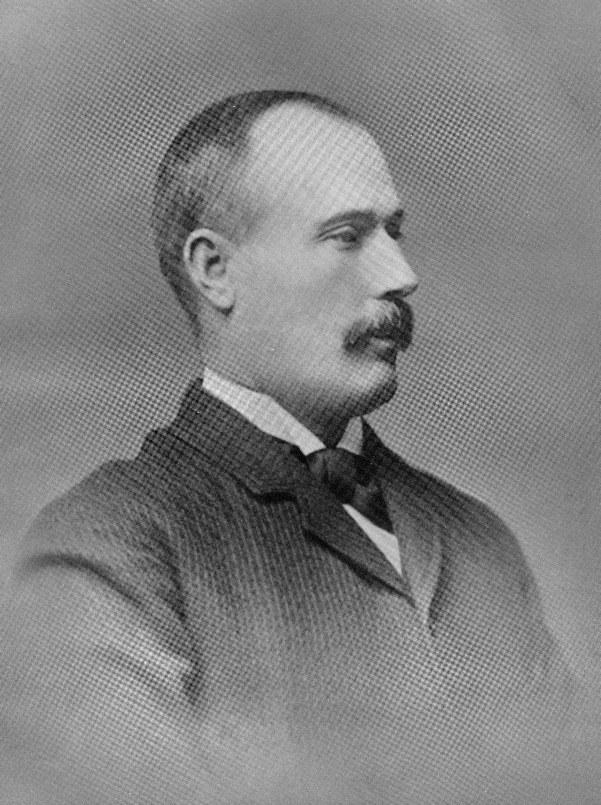 John Bryson (homme politique canadien) — Wikipédia